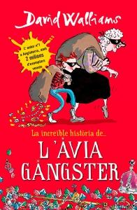 L'àvia gàngster