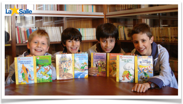 053 Geronimo Stilton