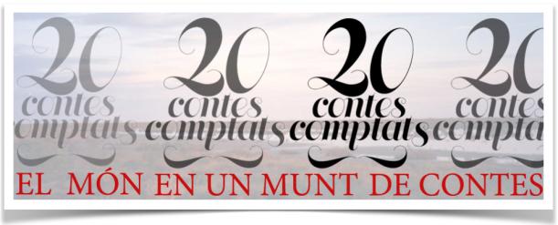 20 contes comptats