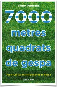 073 7000 metres quadrats de gespa