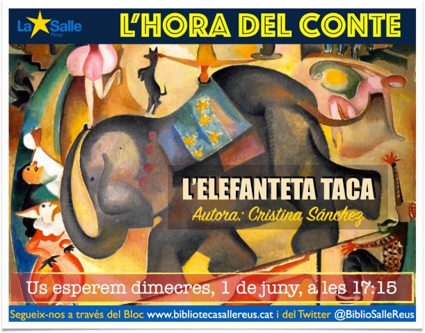 121 Elefanteta TACA